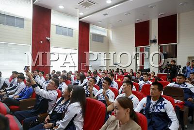 2017  оны наймдугаар сарын 11. ГЭРЭЛ ЗУРГИЙГ Б.БЯМБА-ОЧИР/MPA