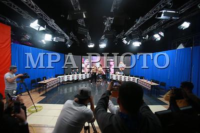 2016 оны наймдугаар сарын 23.  Холимог тулааны Монголын МЖЛ1, Японы Дийп холбооны тамирчид тулалдана.  ГЭРЭЛ ЗУРГИЙГ Б.БЯМБА-ОЧИР/MPA