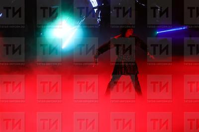 07.10.2017  - Открытие  международного турнира по самбо на Кубок Президента РТ(фото: Салават Камалетдинов)