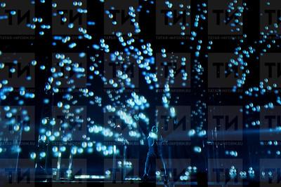 """Россия. Казань. 18.12.2017 - Вручение ежегодной премии """"Спортсмен года 2017"""" -  (фото: Ильнар Тухбатов/ ИА Татар-Информ)"""
