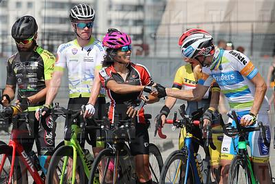 20.07.2017 Старт третьего этапа марафонной шоссейной многодневной велогонки (1170*780) фото Рамиля Гали