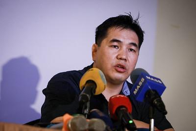 2019 зурагдугаар сарын 25. Монголын үндэсний бөхийн холбооноос цаг үеийн асуудлаар мэдээлэл хийлээ. ГЭРЭЛ ЗУРГИЙГ Г.ӨНӨБОЛД /МРА
