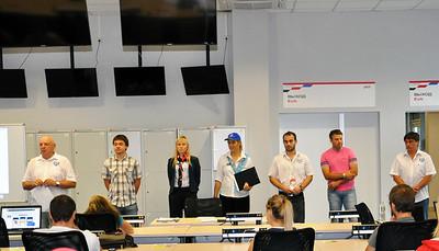 Семинар Сочи - Туапсе 15-16.08.2015