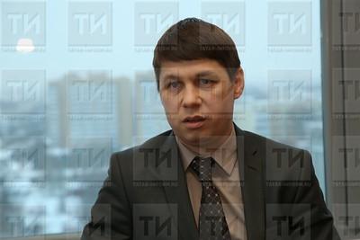 Садыков Шамиль - награждение (фото: Султан Исхаков/ИА Татар-Информ)