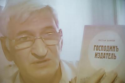 25.04.2021 - «ТУКАЕВСКИЕ ЧТЕНИЯ - 2021» (Фото Салават Камалетдинов )