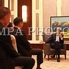 2015 оны зургаадугаар сарын 05. Америкийн Нэгдсэн Улсын Төрийн нарийн бичгийн дарга Жон Кэрригийн 2016 ны 6 дугаар сарын 5-ны өдөр Монгол Улсад хийсэн албан ёсны айлчлал амжилттай болж өндөрлөв.                  Айлчлалын эхэнд Гадаад хэргийн сайд Л.Пүрэвсүрэн, Төрийн нарийн бичгийн дарга Ж.Кэрри нар албан ёсны хэлэлцээ хийж, хоёр улсын харилцаа, хамтын ажиллагааны өнөөгийн байдал, цаашид өргөжүүлэн хөгжүүлэх боломжийн талаар ярилцан бүс нутаг, олон улсын хамтын ажиллагааны талаар санал солилцов.  Айлчлалын хүрээнд Монгол Улсын Ерөнхийлөгч Ц.Элбэгдорж Төрийн нарийн бичгийн дарга Ж.Кэрриг хүлээн авч уулзан хоёр талын харилцаа, олон улс, бүс нутгийн хамтын ажиллагааны талаар ярилцав.  Төрийн нарийн бичгийн дарга Ж.Кэрри айлчлалынхаа үеэр мөн Монголын залуу манлайлагчдын төлөөлөлтэй уулзалт хийснээс гадна бэсрэг наадам үзэж сонирхов.