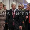 """2016 оны Аравдугаар сарын 10.  Япон Улс руу Төрийн айлчлал хийхээр явах замдаа """"Чингис Хаан"""" Олон Улсын нисэх буудалд түр саатсан Бельгийн Цог Жавхлант Ван Филипп, Хатан Матильда нарт 10 дугаар сарын 10-ны өдөр Монгол Улсын Гадаад харилцааны сайд Ц.Мөнх-Оргил хүндэтгэл үзүүлэв.<br /> <br /> Цог Жавхлант Ван Филипп, Хатан Матильда нар Улаанбаатар хотод хоёр цаг орчим саатсан бөгөөд энэ үеэр сайд Ц.Мөнх-Оргил ирсэн зочдод Монголын түүх, соёл, ард түмний ахуй заншлын талаар танилцуулж, эдийн засгийн өнөөгийн нөхцөл байдал, цаашдын зорилтын талаар мэдээлэв.  Мөн Монгол, Бельгийн харилцааны зарим асуудлаар товч ярилцаж, хоёр улсын харилцаа, хамтын ажиллагааг улам бүр өргөжүүлэн хөгжүүлэх эрмэлзлээ илэрхийлэв.<br /> <br /> Уулзалтын төгсөлд сайд Ц.Мөнх-Оргил Ховд хотод төвлөрч буй """"Баруун бүсийн оношилгоо, эмчилгээний төвийг сайжруулах төсөл""""-ийг Бельгийн Засгийн газрын хөнгөлөлттэй зээлээр хэрэгжүүлж, хүн амд хүртээх эрүүл мэндийн үйлчилгээг сайжруулахад дэмжлэг үзүүлж буй Бельгийн ард түмэн, Засгийн газарт талархал илэрхийлэв.<br /> <br /> Цог Жавхлант Ван Филипп, Хатан Матильда нар ийнхүү хүндэтгэл үзүүлсэнд талархалаа илэрхийлээд, Монгол оронтой ойртон танилцах боломж гарна гэдэгт итгэлтэй байгаагаа дурдав.<br /> ГЭРЭЛ ЗУРГИЙГ Б.БЯМБА-ОЧИР/MPA"""