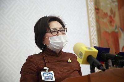 2021 оны нэгдүгээр сарын 18. УИХ-ын дэд дарга С.Одонтуяа Гадаадад байгаа Монголчуудын асуудлаар  мэдээлэл хийлээ. ГЭРЭЛ ЗУРГИЙГ Д.ЗАНДАНБАТ/MPA