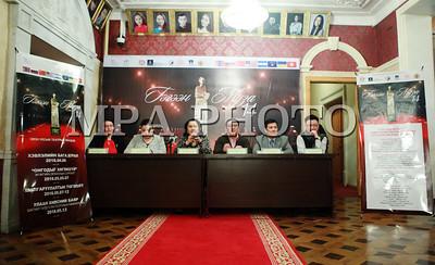 """2018 оны дөрөвдүгээр сарын 06. """"Гэгээн Муза"""" 14 дэх удаагийн олон улсын театрын наадам болно. ГЭРЭЛ ЗУРГИЙГ МРА"""