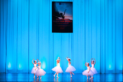 """2018 оны тавдугаар сарын 28. """"Монголын үндэсний балет"""" улсын хоёрдугаар уралдаан нээлтээ хийлээ.ГЭРЭЛ ЗУРГИЙГ Г.ӨНӨБОЛД /МРА"""
