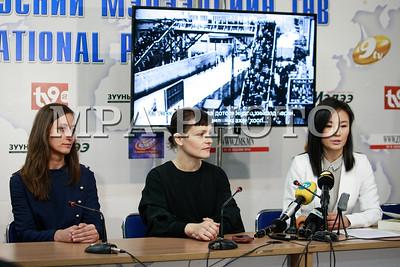 2017 оны арваннэгдүгээр сарын 24. Польшийн кино өдөрлөгүүд болж байгаатай холбоотой мэдээлэл хийлээ . ГЭРЭЛ ЗУРГИЙГ Г.ӨНӨБОЛД /МРА