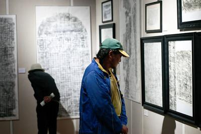 """2018 оны есдүгээр сарын 10.Тал нутгийн соёл, шашны харилцаа ба бичгийн дурсгалууд """"Монгол-Япон хамтарсан бичээс"""" төсөл 22 жилийн үр дүнгийн үзэсгэлэн. ГЭРЭЛ ЗУРГИЙГ Г.ӨНӨБОЛД/MPA"""