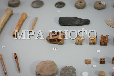 2017 оны дөрөвдүгээр сарын 12. Эртний нүүдэлчдийн хот суурин соёл үзэсгэлэн. ГЭРЭЛ ЗУРГИЙГ Г.ӨНӨБОЛД /МРА