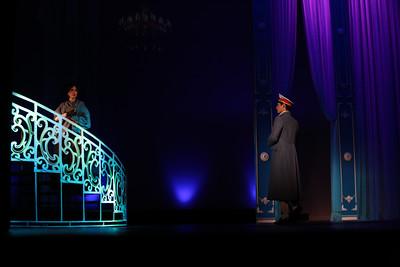 2020 оны есдүгээр сарын 28. Анна Каренина жүжиг.  ГЭРЭЛ ЗУРГИЙГ Д.ЗАНДАНБАТ/MPA