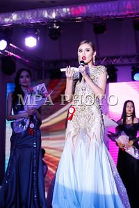 """2017  оны наймдугаар сарын 30. """"Miss world 2017""""-д улсаа төлөөлөн оролцохоор миссээр Ц.ЭНХЖИН тодорлоо. ГЭРЭЛ ЗУРГИЙГ Г,БАЗАРРАГЧАА/MPA"""