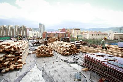 2019 зургаадугаар сарын 15. Улаанбаатар хотод хийгдэж буй Авто замын бүтээн байгуулалтын ажлуудтай танилцлаа. ГЭРЭЛ ЗУРГИЙГ Г.ӨНӨБОЛД /МРА