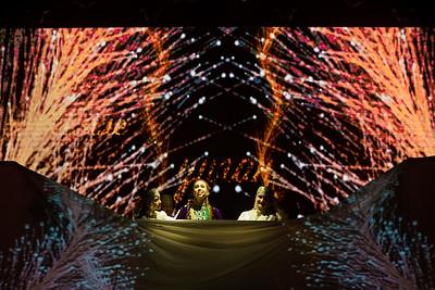 06.03.2021 - ФИНАЛ «Татар кызы – 2021» ( фото Салават Камалетдинов)