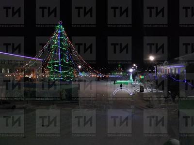 Автор: Шарафиев Айзат
