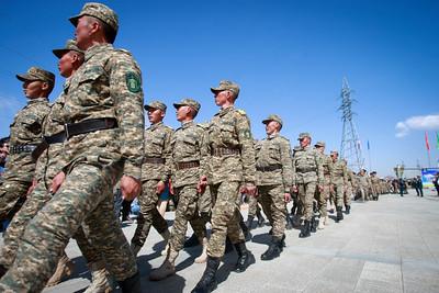 2019 тавдугаар сарын 01. Хил хамгаалах байгууллагын хугацаат цэргийн алба хаагчдыг халах ёслол боллоо.ГЭРЭЛ ЗУРГИЙГ Г.ӨНӨБОЛД /МРА