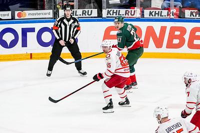 16.11.2020 - Хоккей Ак Барс - Автомобилист(Фото Салават Камалетдинов )