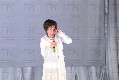 07.10.2017  - Концерт Кер?шенч? винегрет(фото: Салават Камалетдинов)