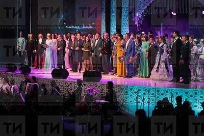 татар моңы, татар моны, молодые исполнители, яшь башкаручылар