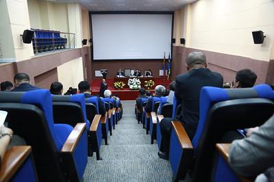 2020 оны аравдугаар сарын 22. ШУА-ийн академийн ээлжит Их чуулган боллоо.  ГЭРЭЛ ЗУРГИЙГ Д.ЗАНДАНБАТ/MPA