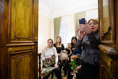 13.04.2021 - Вечер памяти композитора Шамиля Тимербулатова (Фото Салават Камалетдинов )