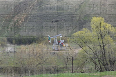 14.05.2017 Добыча нефти - Альметьевск фото Рамиля Гали