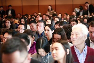 2019 гуравдугаар сарын 12.Эдийн засгийн өнөөгийн байдал, цаашдын чиг хандлага-2019 форум. ГЭРЭЛ ЗУРГИЙГ Г.ӨНӨБОЛД /МРА