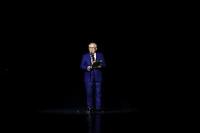 19.05.2021 - Юбилей писателя Марата Кабирова (Фото Салават Камалетдинов )