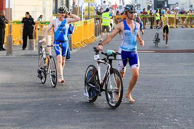 Tel Aviv Triathlon 2013