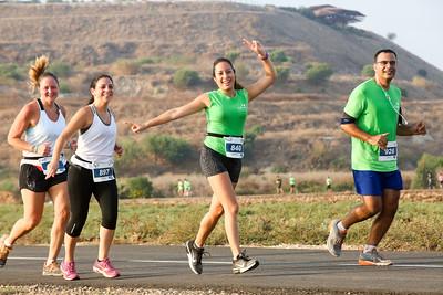 מרוץ חבר 2017 בפארק אריאל שרון