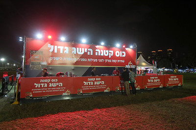night run tel aviv 2016