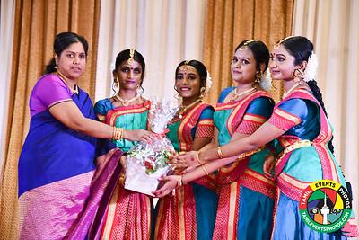 தென்மராட்சி கலை விழா 2019  Oct 26