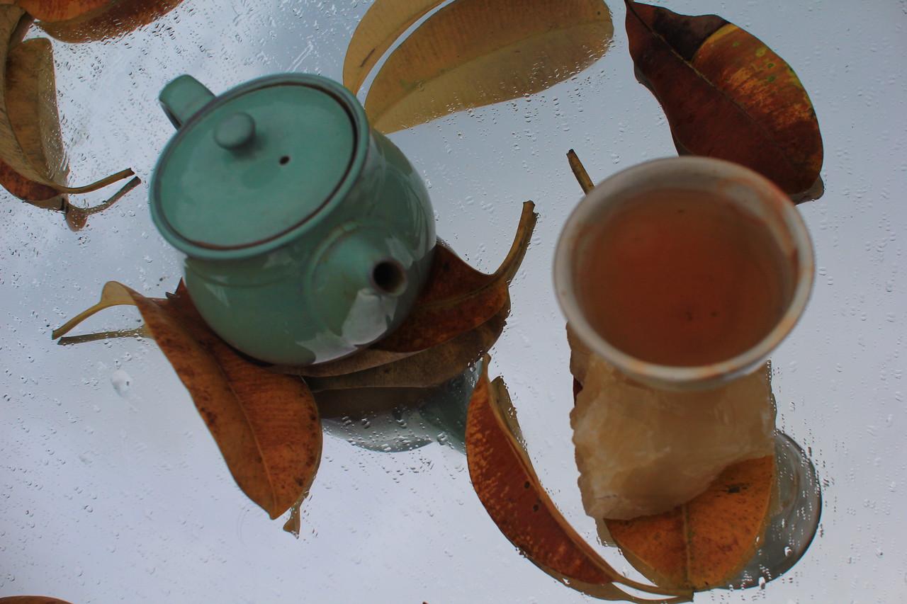 Assam Red Tea