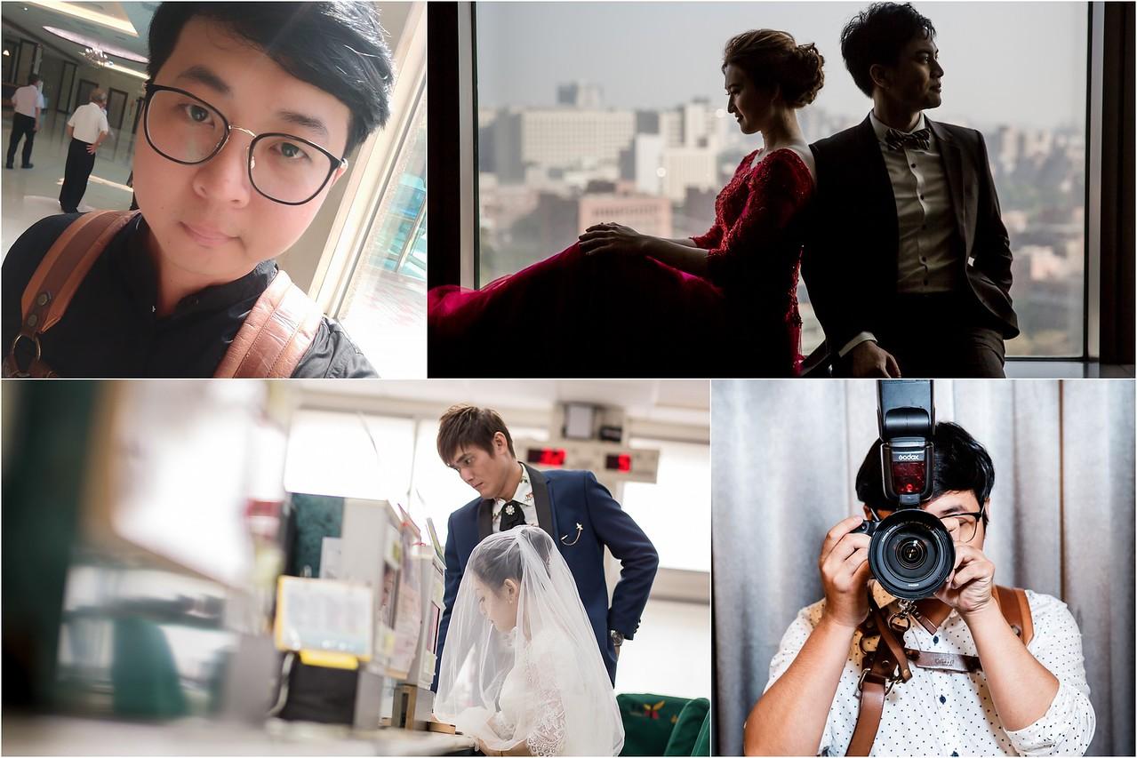 《婚攝冰箱》20年、50年之後,依舊燦爛的幸福影像美學家 / 攝影師專訪