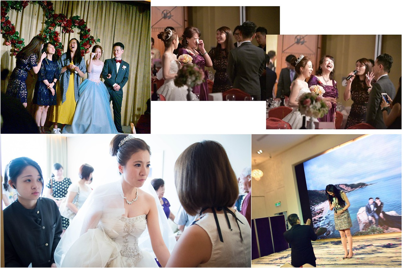 《婚禮主持人Olove Kuo凡瑄》輕牽幸福心弦的婚禮主持人 / 婚禮主持人專訪