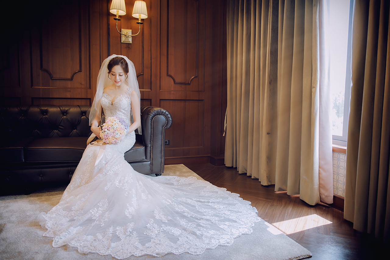 《婚攝小刀》婚禮中絕對美拍的騎士 / 攝影師專訪