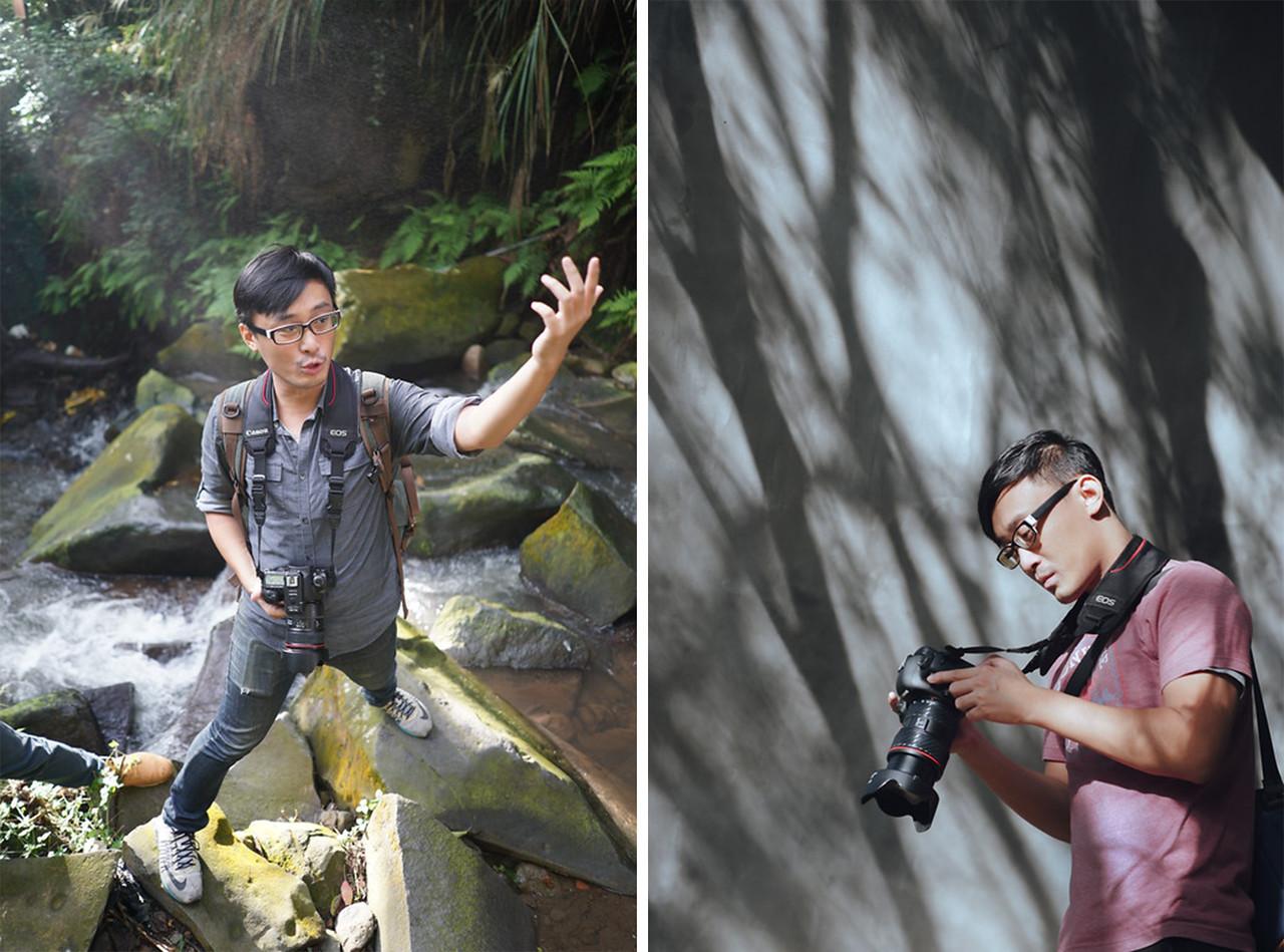 《婚攝小可》幸福溫度的婚禮紀錄者 / 攝影師專訪