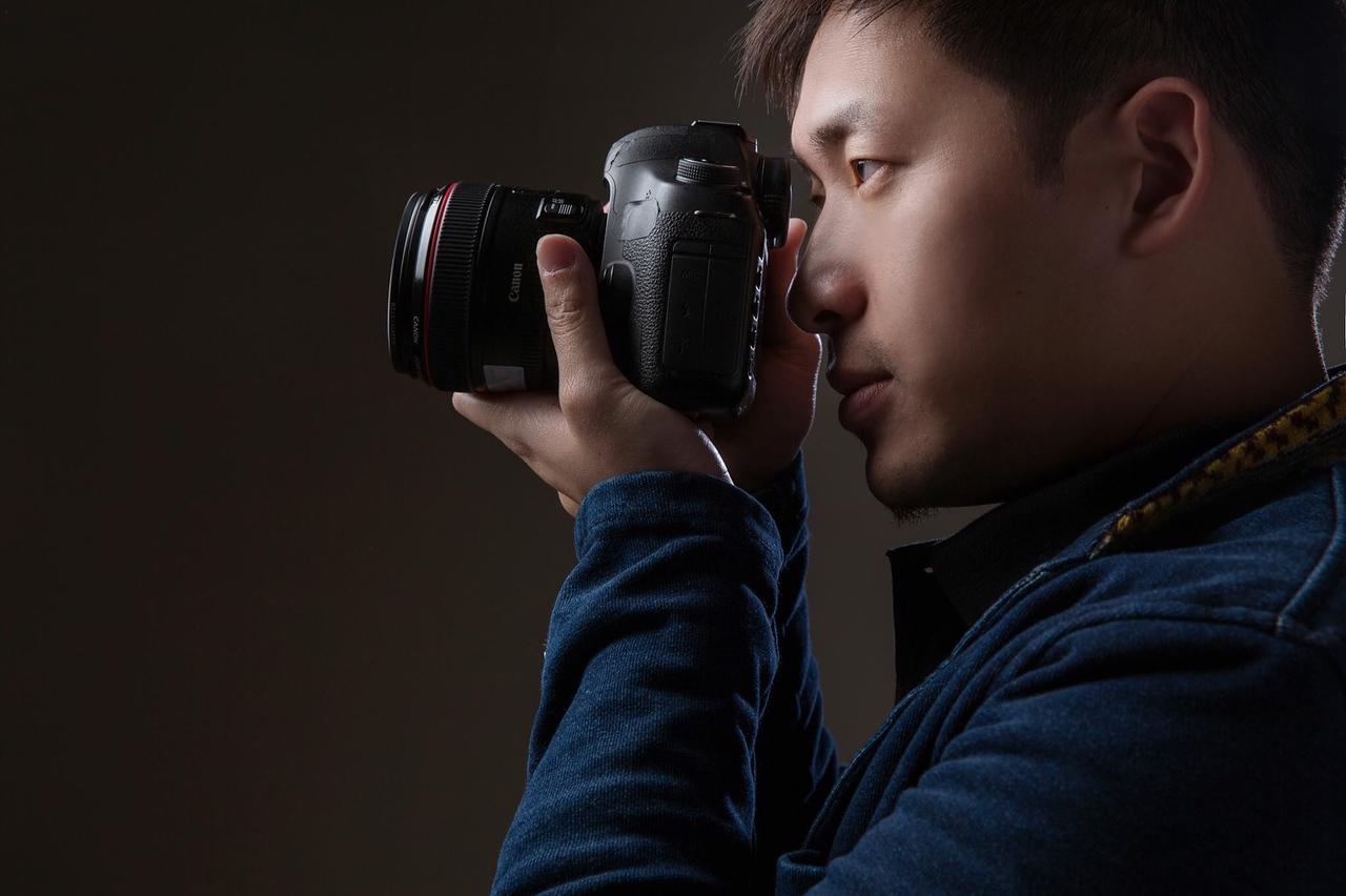 《婚攝陳小強》將所見的愛化為動人畫面 / 攝影師專訪