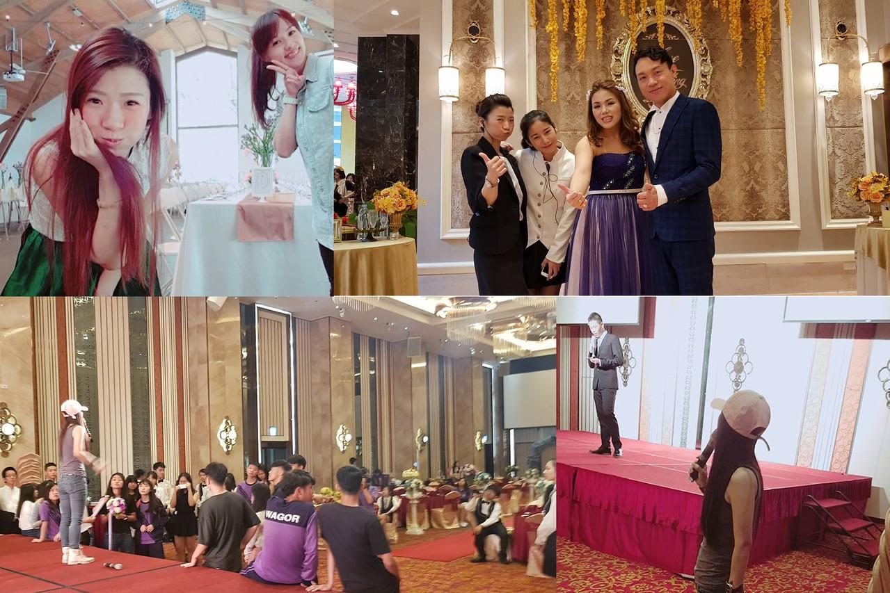 《婚禮顧問 Summer 宥妘》夢幻婚禮後的隱藏者 / 婚禮顧問專訪