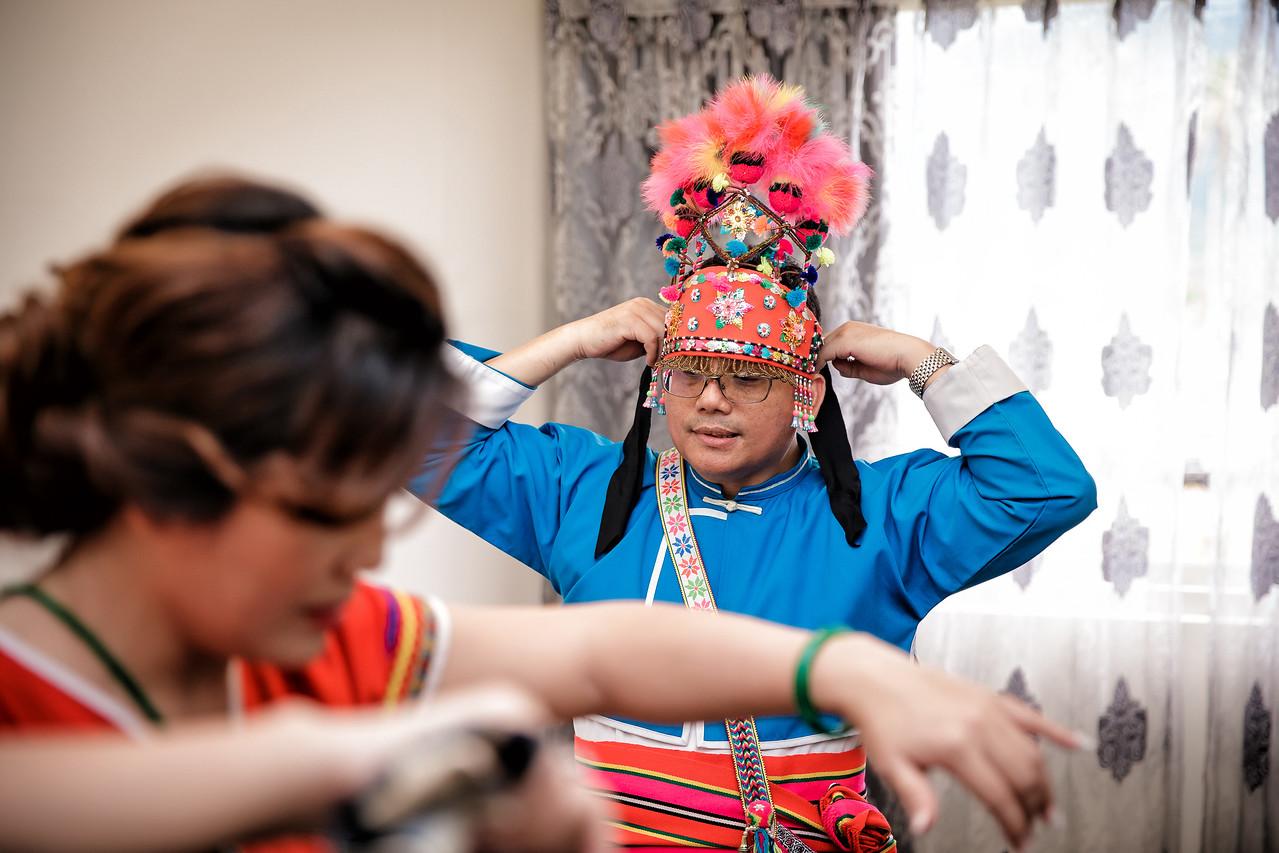 台東婚攝,婚攝洋介,婚禮紀錄,都蘭大姆灣民宿,原住民婚禮