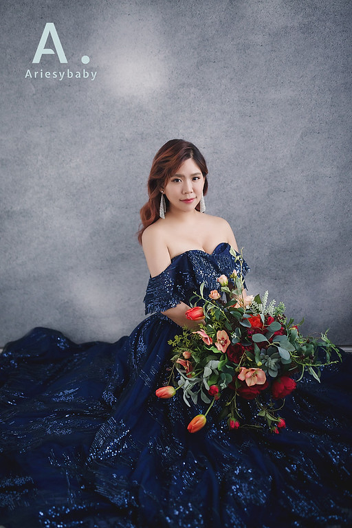 Ariesybaby造型團隊,ARIESY愛瑞思品牌訂製手工婚紗,時尚復古造型,個人婚紗寫真,新娘秘書