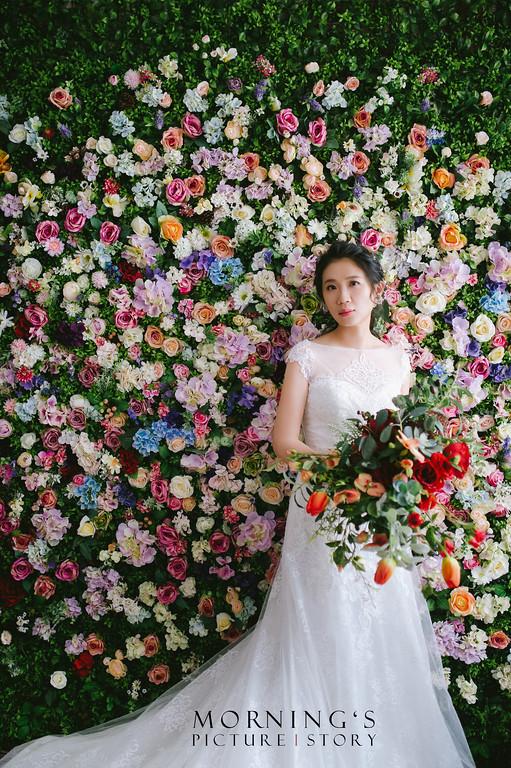 新莊婚紗,手工婚紗,新秘Ariesy,全家福寫真,自然妝感,新莊攝影棚,全家福