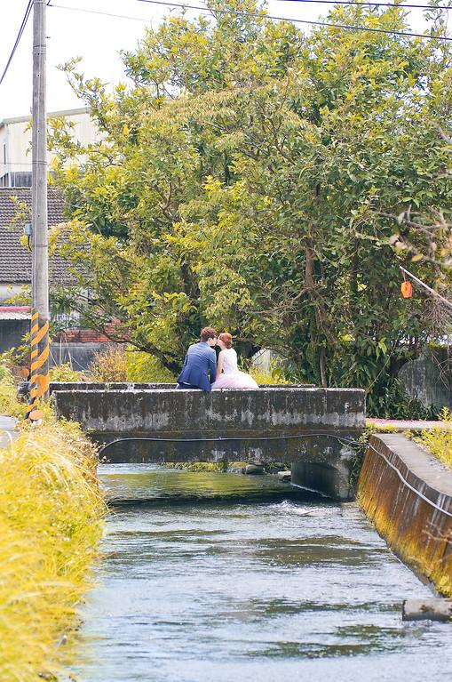 《宜蘭婚攝》最自然的幸福樣貌 / 山頂會館景觀餐廳