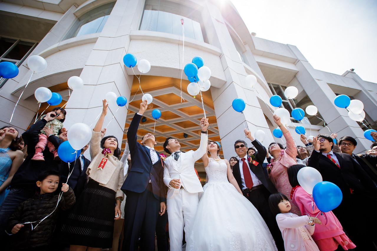婚禮記錄,台中婚攝,中僑,戶外證婚,林皇宮花園,婚攝洋介