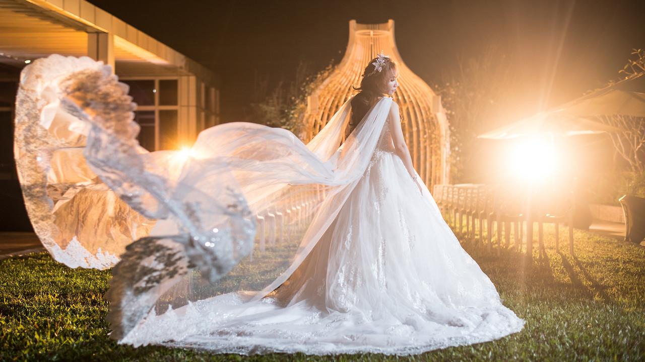 《靜態婚禮攝影師以撒》鏡頭之後神所賦予的溫柔眼神 / 婚禮攝影師專訪