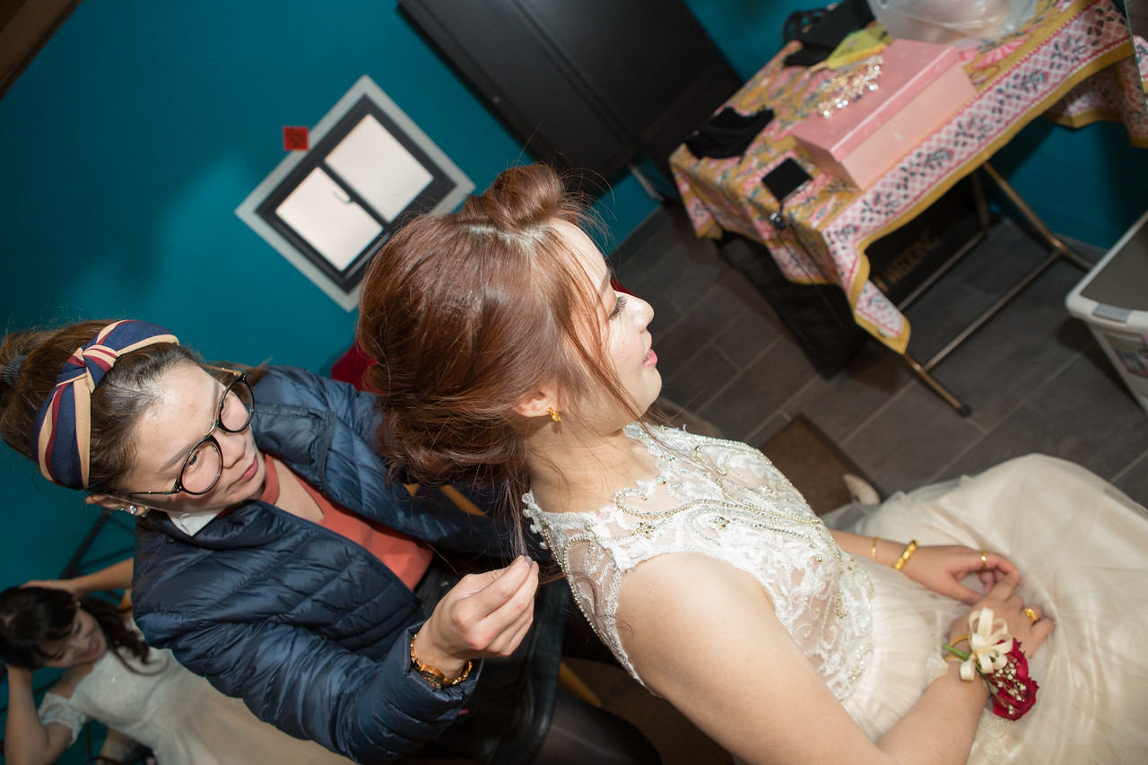 《台中婚攝》 幸福記憶的動人