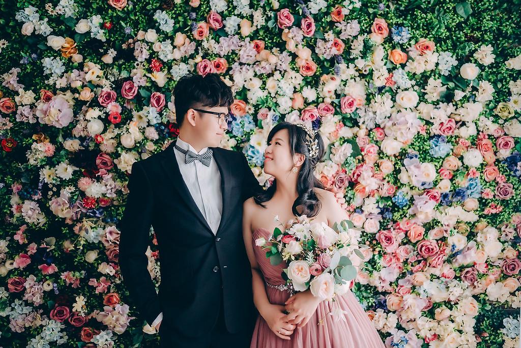 自助婚紗,新娘秘書,網美花牆,白紗造型,台北新秘